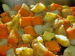 Tökös-krumpli